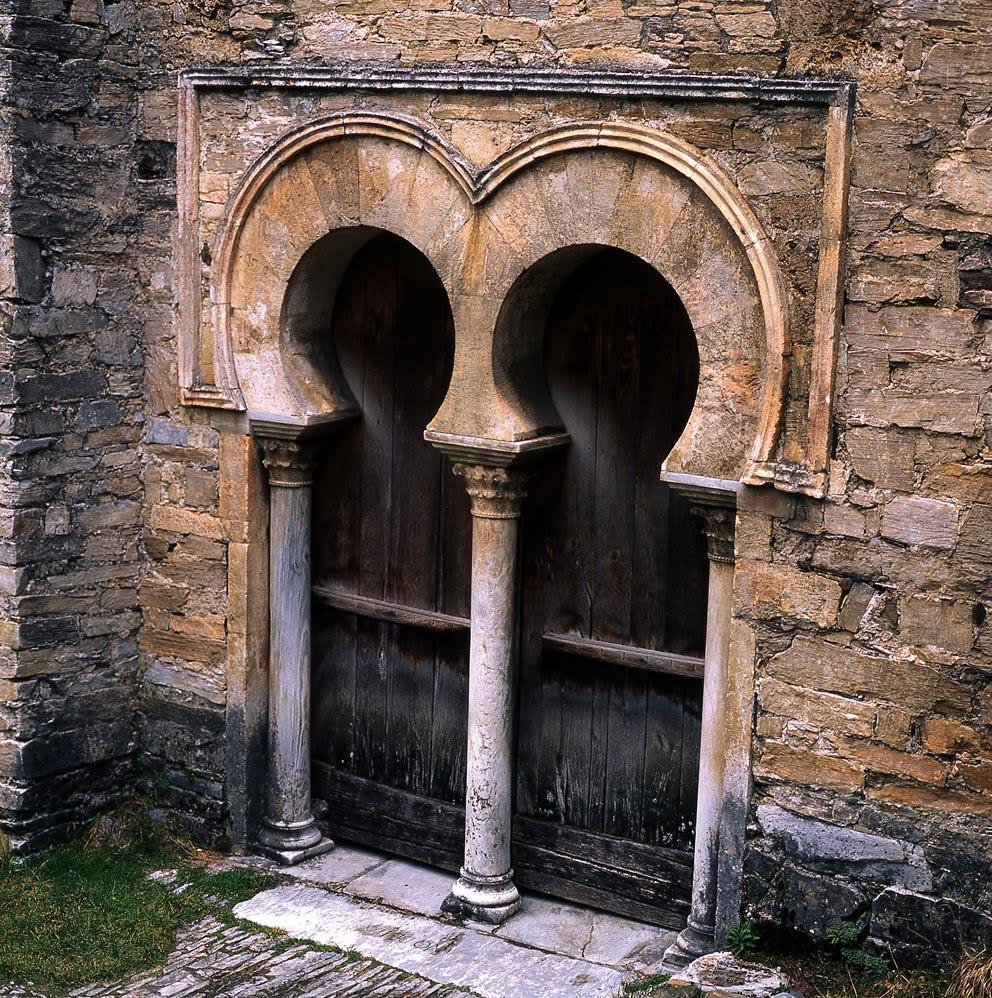 El patrimonio de castilla y le n arte moz rabe en for Arte arquitectura definicion