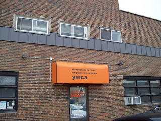 The business building for the Missoula YWCA