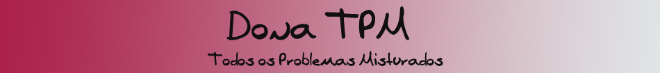 Dona TPM