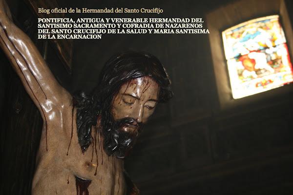 Blog oficial de la Hermandad del Santo Crucifijo