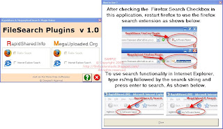 Easy File SearchPlugin Maker 1.0