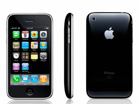 the iPhone and iPod Touch.