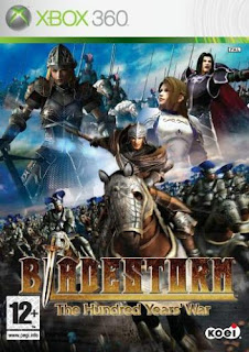 Download BladestormThe Hundred Years' War XBOX 360