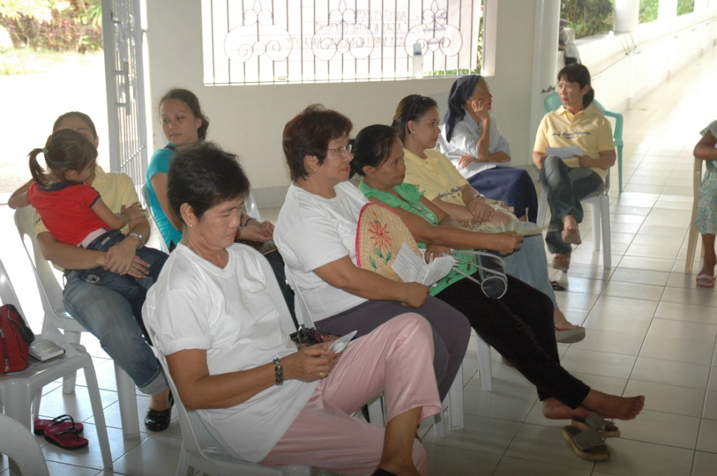 Mercy mission philippines foundation inc villa marillac for Maillesac housse