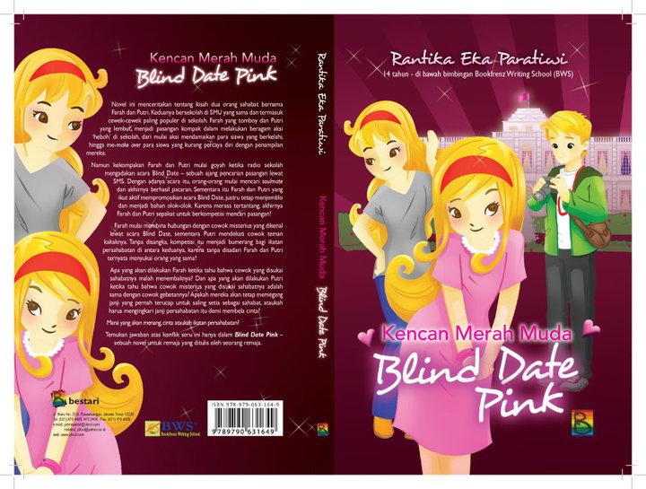 Novel remaja secret admirer