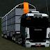 Scania 124 + Bitrem Grade alta