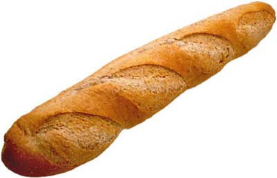 Nothing To Do With Arbroath: French railway buys British baguettes