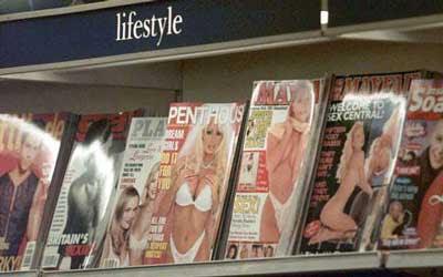 Cult of femdom