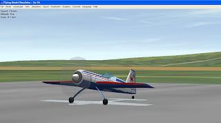 rc airplanes - FMS