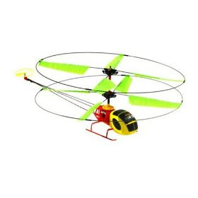 DragonFly King Mini RC Helicopter images