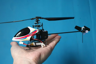 Walkera Mini RC Helicopter images