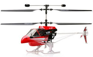 Esky 2.4Ghz KOB 4CH RC Helicopter