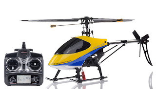 madhawk 300 rc helicopter image