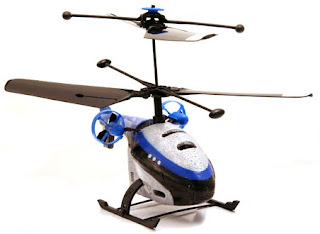 Air Hog RC Helicopter images