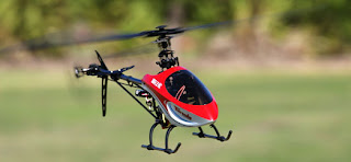 TORNADO 3D RTF RC HELICOPTER FLYING IMAGES