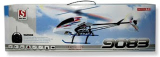 DOUBLE HORSE 9083 RC HELICOPTER BOX IMAGES