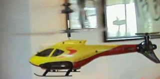 Syma S100 indoor helicopter images