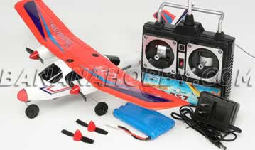 fly fairy rc planes