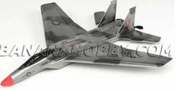 f-15 rc jet plane