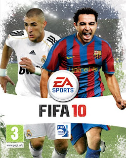 Descargar FIFA 2010 PC -Espaol +Crack