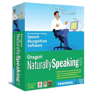 Descargar Dragon Naturally Speaking 9