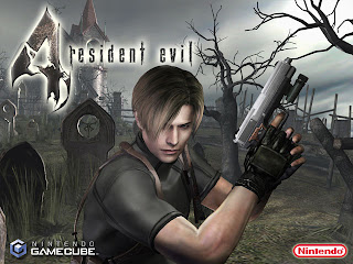 Descargar Resident Evil 4 [PC] FULL + Crack