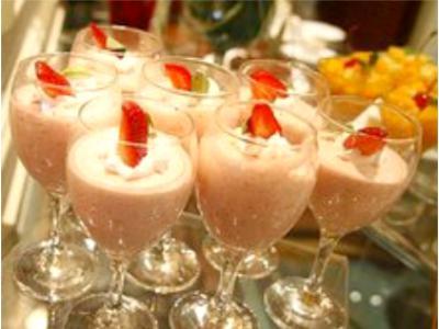 Menconi arce catering mayo 2010 - Comidas para cumpleanos en casa ...