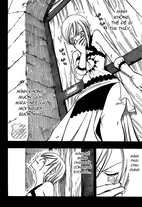 TruyenHay.Com - Ảnh 13 - Fairy Tail Chap 199