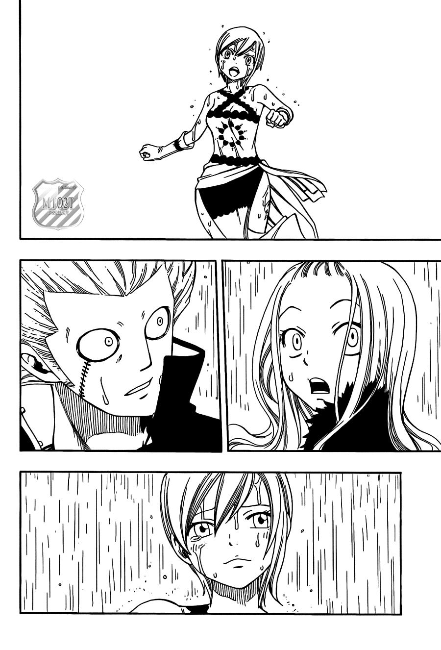 TruyenHay.Com - Ảnh 17 - Fairy Tail Chap 199