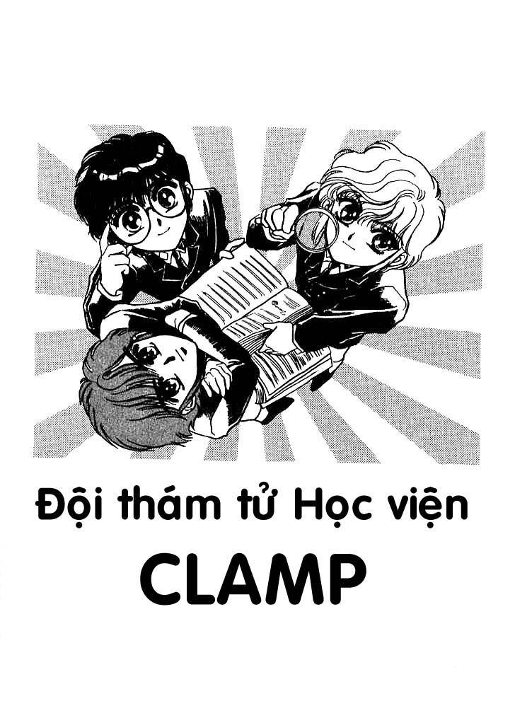 Thám tử học viện Clamp - ...  Chap 004 - Truyenmoi.xyz