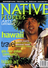 NATIVE PEOPLE MAGAZINE - Smithsonian