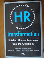 Human Resource Transformation