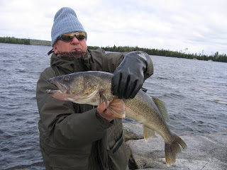 Fish'n Canada Walleye Fishing