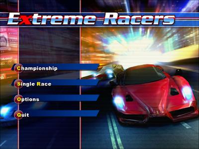 السيارات العنيفة Extreme Racers بمساحه المنتدي WwW.DrEaMsCiTy.NeT !!!!!!!!!!!!!!
