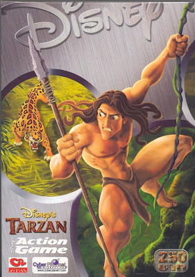 PC Games Request Zone [Direct & Resumable Links] Tarzan