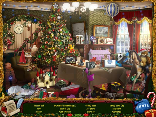 Free Games 4 You: Christmas Wonderland (ENG/FINAL)