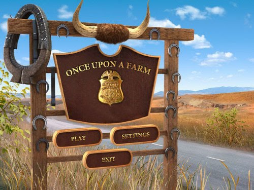 Free Games 4 You: Once Upon A Farm (ENG/FINAL)