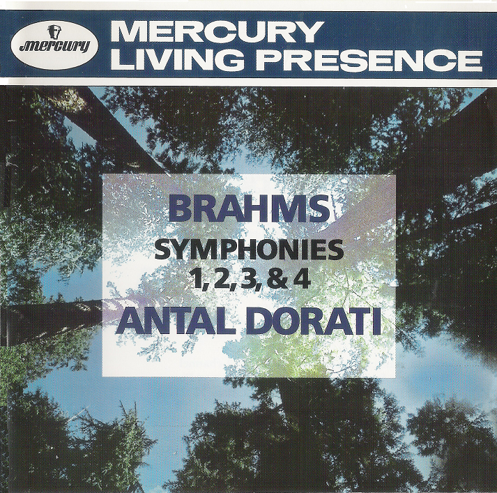 Antal Dorati Brahms+-+The+Symphonies+-+Mercury+LP+1996+iPod