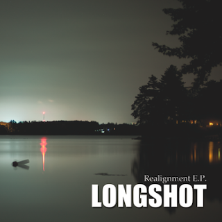 Longshot - Realignment EP