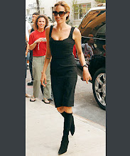 Angelina Jolie: Thinspiration favorita
