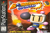 DOWNLOAD - Bomberman World (PS1)