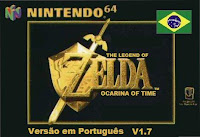 kof2002xbox DOWNLOAD   the legend of zelda ocarina of time BR   N64