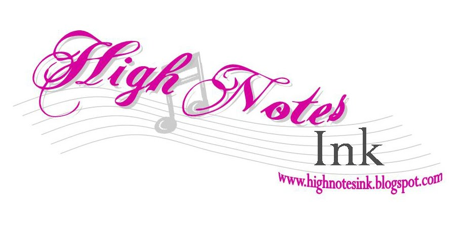 High Notes Ink