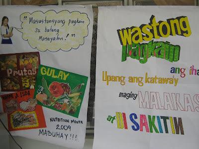 Beyond Horizons: :WW - Nutrition Day Slogans