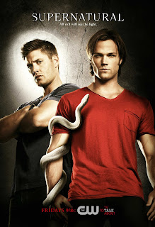 Download   Supernatural 6 Temporada S06E17   HDTV    Legendado