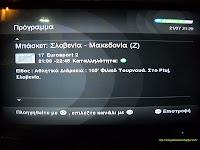 Μακεδονία για το Connex Tv τα Σκόπια!!!