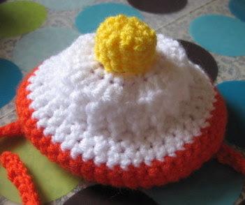 Free Holiday Crochet Patterns on Pinterest   109 Pins