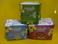 PADS/TUALA WANITA HERBA