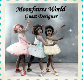 Guest Designer for Moonfaires World