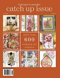 Stampers&#39; Sampler Catch Up Issue